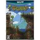 【あす楽対象】 スパイクチュンソフト テラリア【Wii Uゲームソフト】
