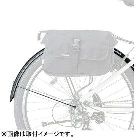 パナソニック Panasonic ハリヤ用 ロング泥除け(ブラック) NDD5578S[NDD5578S] panasonic