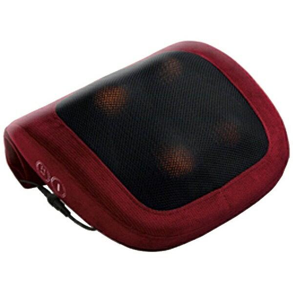 【送料無料】 アルインコ マッサージ器 寝ころびマッサージャー 肩もん MCR8114R[MCR8114R]