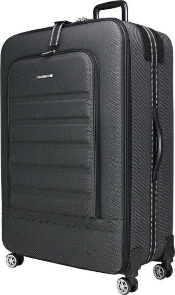 シフレ siffler ソフトキャリー(138L)YU1805TS ブラック