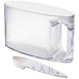 マーナ MARNA 調味料入れ K545W ホワイト[K545W]