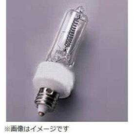 ウシオライティング USHIO LIGHTING JCV100V200WGS 電球 ハロゲンランプ  JCV標準タイプ クリア [E11 /電球色 /1個][JCV100V200WGS]