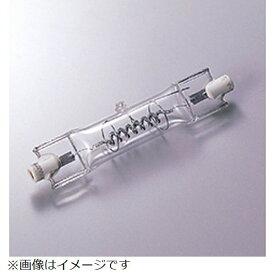 ウシオライティング USHIO LIGHTING JPD100V650WC 電球 ハロゲンランプ JPD標準タイプ クリア [R7S /電球色 /1個][JPD100V650WC]