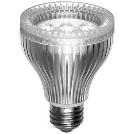 ヤザワ YAZAWA LDR8NW LED電球 ビーム形 広角 ECOWA クリア [E26 /昼白色 /1個 /ビームランプ形][LDR8NW]
