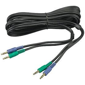 ヤマハ YAMAHA YVC-300用連結ケーブル[φ3.5ミニプラグ] YCBL-DC3M
