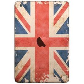 CS iPad Air2 ヒーリングシールド 背面・側面保護デザインフィルム ユニオン[IHS144351J]
