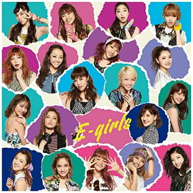 エイベックス・エンタテインメント Avex Entertainment E-girls/E.G. summer RIDER 【CD】