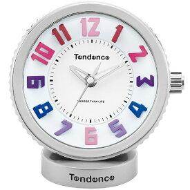 テンデンス Tendence 置き時計 TABLE CLOCK TP429916【並行輸入品】
