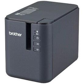 ブラザー brother PT-P950NW ラベルライター P-touch(ピータッチ)[PTP950NW]