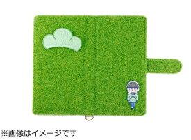AGリミテッド Ag Ltd スマートフォン用[幅 73mm] Shibaful x おそ松さん 汎用ケース Mサイズ チョロ松 OM/SBF-FPC10