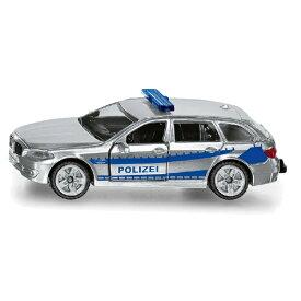 ボーネルンド Borne Lund siku VW パサート ウ゛ァリアント ポリスカー SK1401
