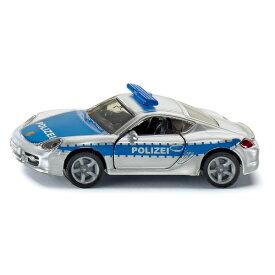 ボーネルンド Borne Lund siku ポルシェ 911 ポリスカー SK1416