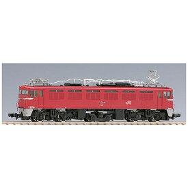 TOMIX トミックス 【再販】【Nゲージ】2173 JR ED76形電気機関車(後期型・JR九州仕様)