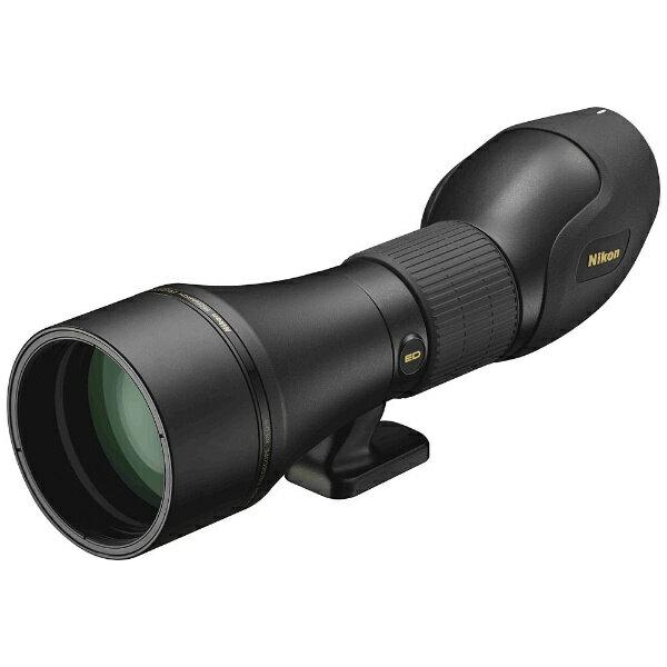 ニコン Nikon 【ボディ】フィールドスコープ モナーク(MONARCH) HG 82ED-S[MONAFS82S]