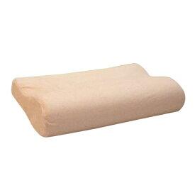 生毛工房 ソフト高反発枕 ピンク(使用時の高さ:約3-4cm)