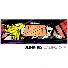 ワーナーミュージックジャパン Warner Music Japan blink-182/カリフォルニア 【CD】