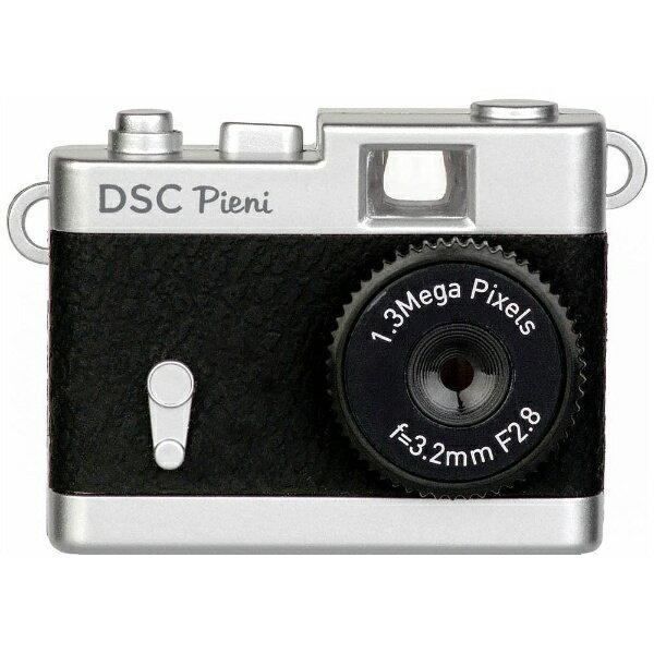 ケンコー トイデジタルカメラ DSC Pieni(ブラック) DSCPIENIBK
