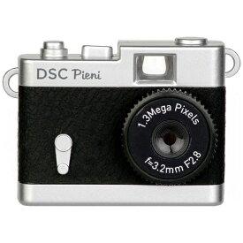 ケンコー・トキナー KenkoTokina DSC-PIENI トイカメラ Pieni ブラック [デジタル式][DSCPIENIBK]