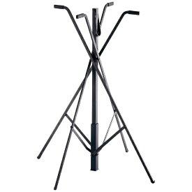 テーブルクラフト TABLE CRAFT ホールディング トレースタンド ブラック 331 <ETL4301>[ETL4301]