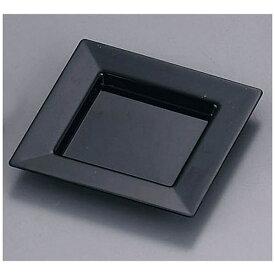 ソリア solia ソリア プレート75×75 (25枚入) PS30303 ブラック <NSL2003>[NSL2003]