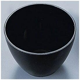 ソリア solia ソリア ミニボウル 30ml(50個入) PS30313 ブラック <NSL2203>[NSL2203]