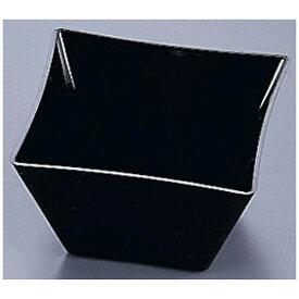 ソリア solia ソリア ミニキューブカーブエッジ50個入 PS32163 ブラック <NSL3003>[NSL3003]