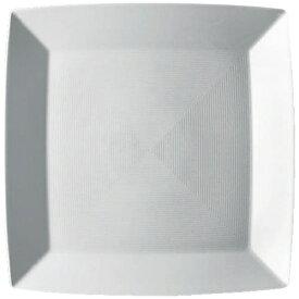 ローゼンタール Rosenthal トーマスロフト 11900-12027 スクエアプレート 27cm <RLCG801>[RLCG801]