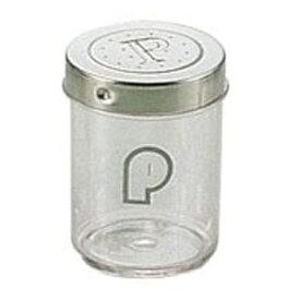 三宝産業 SAMPO SANGYO UK ポリカーボネイト調味缶 小 P缶 <BTY10003>[BTY10003]