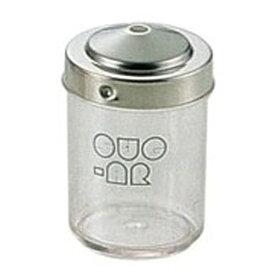 三宝産業 SAMPO SANGYO UK ポリカーボネイト調味缶 小 シュガー缶 <BTY10004>[BTY10004]