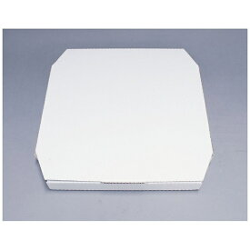 水野産業 Mizuno Sangyo ピザボックス 白(100枚入) 187648 8インチ <XPZ0101>[XPZ0101]