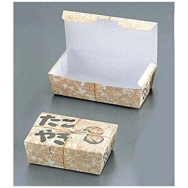 水野産業 Mizuno Sangyo たこ焼きBOX 縄(100枚入) 184379 大 <GTK7301>[GTK7301]