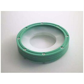 水野産業 Mizuno Sangyo カップディスペンサー用アダプター 09044 81口径用 (緑) <FKT14081>[FKT14081]