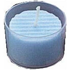 ムラエ MURAEI カップ入 カラーキャンドルローソク ブルー (24ヶ入) <PKYJ502>[PKYJ502]
