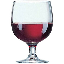 アルクインターナショナル Arc International アメリア ワイングラス 160cc 75187(12ヶ入) <RWI13>[RWI13]