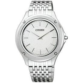 シチズン CITIZEN [ソーラー時計]シチズンコレクション 「エコ・ドライブ ワン(One)」 AR5000-68A