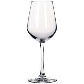 リビー Libbey ヴィーニャ ダイヤモンドトールワイン No.7516(6ヶ入) <RLB6801>[RLB6801]
