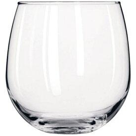 リビー Libbey リビー ステムレス レッドワイン No.222(6ヶ入) <RLB8201>[RLB8201]