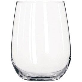 リビー Libbey リビー ステムレス ホワイトワイン No.221(6ヶ入) <RLB8401>[RLB8401]