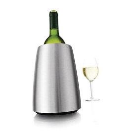 バキュバン Vacu Vin プレステージワインクーラー ステンレス 36493 <PWIJ701>[PWIJ701]