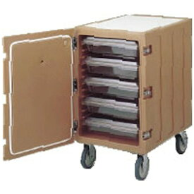 キャンブロ社 CAMBRO カムカートフードボックス用1826LBC コーヒーベージュ <EKM076S>[EKM076S]