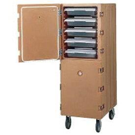 キャンブロ社 CAMBRO カムカート2ドアタイプフードボックス用 1826DBCコーヒーベージュ <EKM056S>[EKM056S]