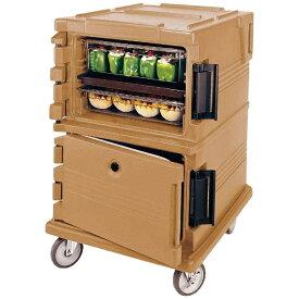 キャンブロ社 CAMBRO カムカート フードパン(フルサイズ)用 UPC1200コーヒーベージュ <EKM5601>[EKM5601]