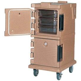 キャンブロ社 CAMBRO キャンブロ カムカート フードパン用 UPC600 コーヒーベージュ <EKM6501>[EKM6501]