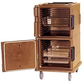キャンブロ社 CAMBRO キャンブロ フードパン用カムカート UPC1600コーヒーベージュ <EKM521>[EKM521]