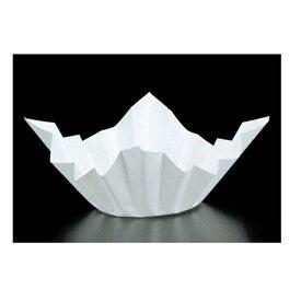 精巧社 SEIKOSYA 色和紙鍋(250枚入) 白色 SKA143 <QNB4501>[QNB4501]