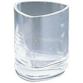 吉沼硝子 Yoshinuma Glass ガラス製スティックシュガー入 No.30 <PJY45>[PJY45]