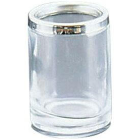 吉沼硝子 Yoshinuma Glass ガラス製スティックシュガー入 No.180 <PJY44>[PJY44]