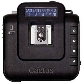 イメージビジョン ImageVISION ワイヤレスフラッシュトランシーバーV6 Cactus V6II
