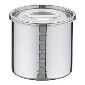 三宝産業 SAMPO SANGYO UK18-8目盛付 キッチンポット 16cm <AKTA809>[AKTA809]