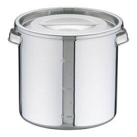 三宝産業 SAMPO SANGYO UK18-8目盛付 キッチンポット 26cm <AKTA817>[AKTA817]